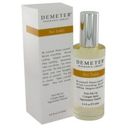 Demeter Hot Toddy by Demeter Cologne Spray 4 oz (Women)