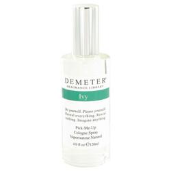 Demeter Ivy by Demeter Cologne Spray 4 oz (Women)
