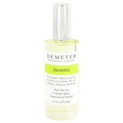 Demeter Jasmine by Demeter Cologne Spray 4 oz (Women)