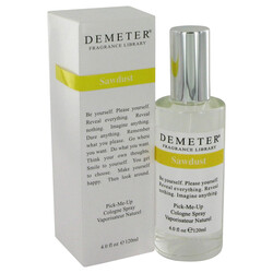 Demeter by Demeter Sawdust Cologne Spray 4 oz (Women)