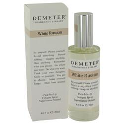 Demeter by Demeter White Russian Cologne Spray 4 oz (Women)