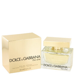 The One by Dolce & Gabbana Eau De Parfum Spray 1.7 oz (Women)