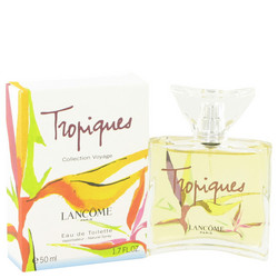 Tropiques by Lancome Eau De Toilette Spray 1.7 oz (Women)
