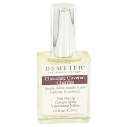 Demeter Chocolate Covered Cherries by Demeter Cologne Spray 1 oz (Women)