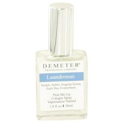Demeter Laundromat by Demeter Cologne Spray 1 oz (Women)