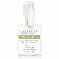 Demeter Wet Garden by Demeter Cologne Spray 1 oz (Women)