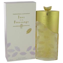Ines De La Fressange by Ines De La Fressange Eau De Parfum Spray 3.4 oz (Women)
