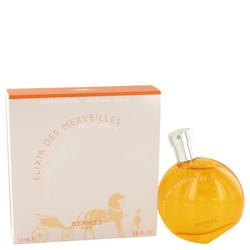 Elixir Des Merveilles by Hermes Eau De Parfum Spray 1.7 oz (Women)