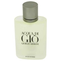 ACQUA DI GIO by Giorgio Armani Eau De Toilette Spray (Tester) 3.3 oz (Men)