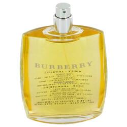 BURBERRY by Burberry Eau De Toilette Spray (Tester) 3.4 oz (Men)
