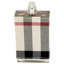 Burberry London (New) by Burberry Eau De Parfum Spray (Tester) 3.3 oz (Women)