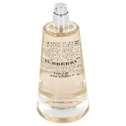 BURBERRY TOUCH by Burberry Eau De Parfum Spray (Tester) 3.3 oz (Women)