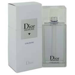 Dior Homme by Christian Dior Cologne Spray (New Packaging 2020) 4.2 oz (Men)