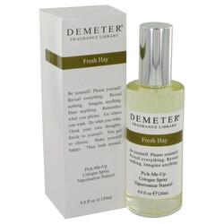 Demeter Fresh Hay by Demeter Cologne Spray 4 oz (Women)