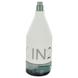CK In 2U by Calvin Klein Eau De Toilette Spray (Tester) 3.4 oz (Men)