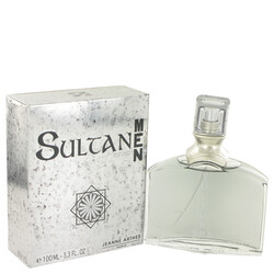 Sultan by Jeanne Arthes Eau De Toilette Spray 3.3 oz (Men)