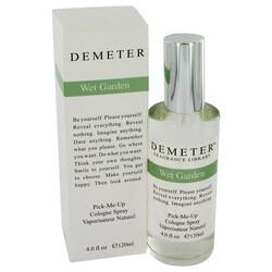 Demeter Wet Garden by Demeter Cologne Spray 4 oz (Women)