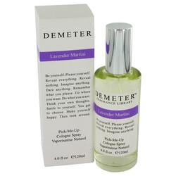 Demeter Lavender Martini by Demeter Cologne Spray 4 oz (Women)