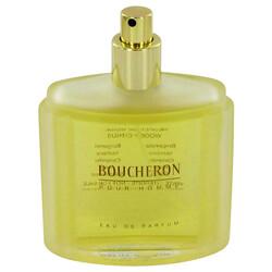 BOUCHERON by Boucheron Eau De Parfum Spray (Tester) 3.4 oz (Men)