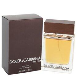 The One by Dolce & Gabbana Eau De Toilette Spray 1.6 oz (Men)