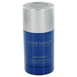 Silver Shadow Altitude by Davidoff Deodorant Stick 2.4 oz (Men)
