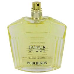 Jaipur by Boucheron Eau De Toilette Spray (Tester) 3.4 oz (Men)