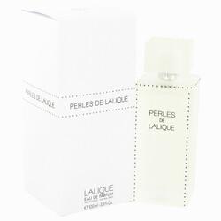 Perles De Lalique by Lalique Eau De Parfum Spray 3.4 oz (Women)