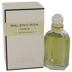 Balenciaga Paris by Balenciaga Eau De Parfum Spray 2.5 oz (Women)