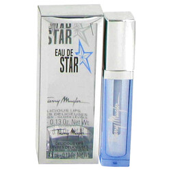 Eau De Star by Thierry Mugler Lip Gloss .13 oz (Women)