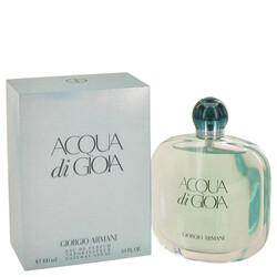 Acqua Di Gioia by Giorgio Armani Eau De Parfum Spray 3.4 oz (Women)