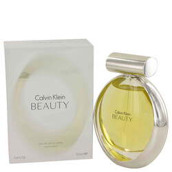 Beauty by Calvin Klein Eau De Parfum Spray 3.4 oz (Women)