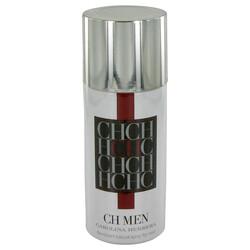 CH Carolina Herrera by Carolina Herrera Deodorant Spray 5 oz (Men)