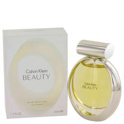 Beauty by Calvin Klein Eau De Parfum Spray 1.7 oz (Women)