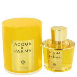 Acqua Di Parma Magnolia Nobile by Acqua Di Parma Eau De Parfum Spray 3.4 oz (Women)