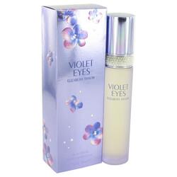 Violet Eyes by Elizabeth Taylor Eau De Parfum Spray 1.7 oz (Women)