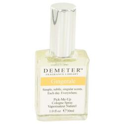 Demeter Gingerale by Demeter Cologne Spray 1 oz (Women)