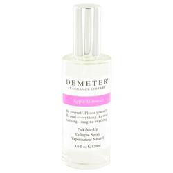 Demeter by Demeter Apple Blossom Cologne Spray 4 oz (Women)