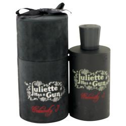 Calamity J by Juliette Has a Gun Eau De Parfum Spray 3.4 oz (Women)