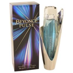 Beyonce Pulse by Beyonce Eau De Parfum Spray 1.7 oz (Women)