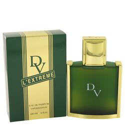Duc De Vervins L'extreme by Houbigant Eau De Parfum Spray 4 oz (Men)