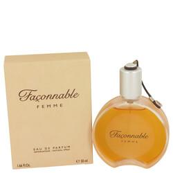FACONNABLE by Faconnable Eau De Parfum Spray 1.7 oz (Women)