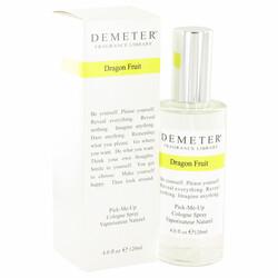 Demeter Dragon Fruit by Demeter Cologne Spray 4 oz (Women)