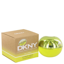 Be Delicious Eau So Intense by Donna Karan Eau De Parfum Spray 3.4 oz (Women)