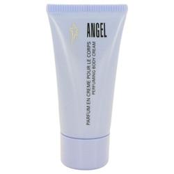 ANGEL by Thierry Mugler Body Cream 1 oz (Women)