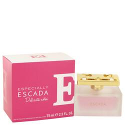Especially Escada Delicate Notes by Escada Eau De Toilette Spray 2.5 oz (Women)