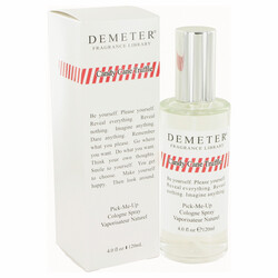 Demeter Candy Cane Truffle by Demeter Cologne Spray 4 oz (Women)