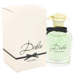 Dolce by Dolce & Gabbana Eau De Parfum Spray 2.5 oz (Women)