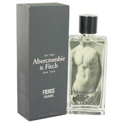 Fierce by Abercrombie & Fitch Cologne Spray 6.7 oz (Men)