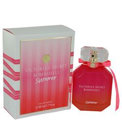 Bombshell Summer by Victoria's Secret Eau De Parfum Spray 1.7 oz (Women)