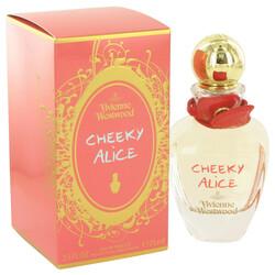 Cheeky Alice by Vivienne Westwood Eau De Toilette Spray 2.5 oz (Women)